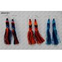 Mambo Earrings (MAM001)