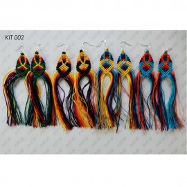 Kites Earrings
