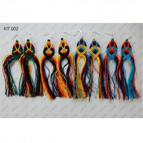 Kites Earrings